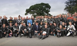 goodwood riders 2012