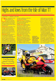 RIDE Magazine - September 2010
